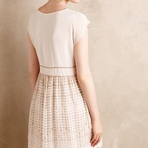 Anthropologie Dresses - Host Pick! Anthro One September Embroidered Dress